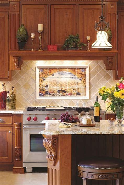 custom kitchen backsplash how to design an inviting mediterranean kitchen