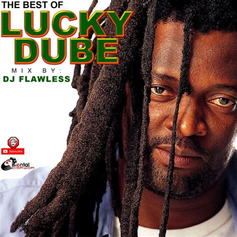 Lucky philip dube was a south african reggae musician and rastafarian. DOWNLOAD: The Best Of Lucky Dube - 9jarocks.com