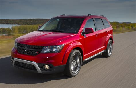 2016 Dodge Journey - Overview - CarGurus