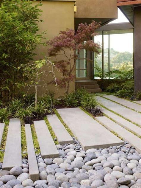 Cailloux De Decoration Pour Exterieur D 233 Coration Jardin Avec Galets Ou Gravier Avantages