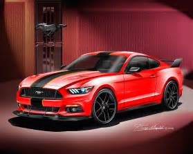 black friday special  ford mustang   edition art