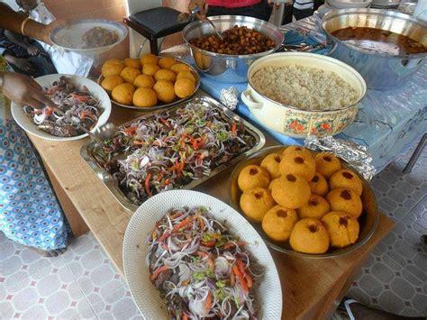 cuisine ivoiriene abidjan autos post
