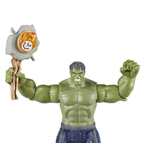 Marvel Avengers: Infinity War Hulk con Infinidad de Piedra ...