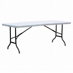 Table Pliante Valise : table en verre pliante maison design ~ Melissatoandfro.com Idées de Décoration