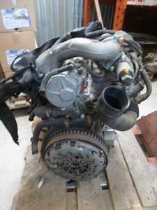 Motor Completo De Renault Megane Ii Berlina 5p 1 9 Dci