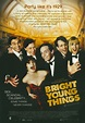 Bright Young Things Movie Posters From Movie Poster Shop