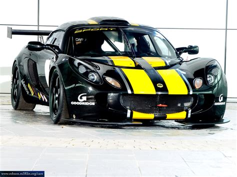 lotus sport exige gt cars pictures wallpapers
