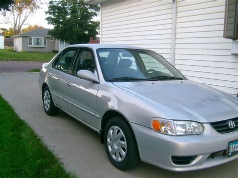 2002 Toyota Corolla Le 2002 toyota corolla pictures cargurus