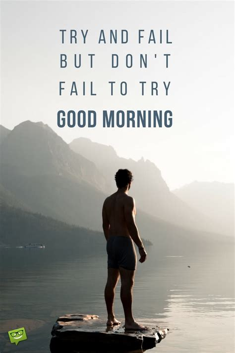 Morning Inspirational Quotes On Morning Breakfast For The Mind Inspirational Morning Quotes