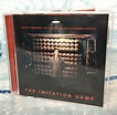 CD The Imitation Game Original Motion Picture Soundtrack ...