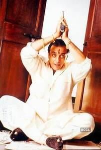 Sanjay Dutt-Sanju aka 'Munna Bhai'- The Times of India ...