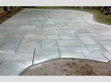 sted concrete backyard 28 images sted concrete patio