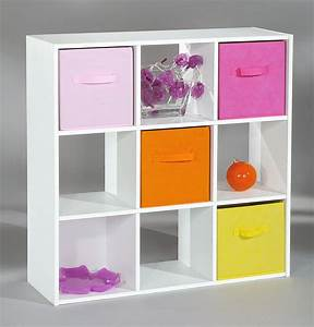 rangement 9 cases compo 02 blanc With meuble 9 cases ikea 3 meuble rangement casier casiers de style industriel with