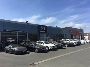 Mazda La Roche Sur Yon : consulter le sujet 85 littoral vend e automobiles mx5france ~ Medecine-chirurgie-esthetiques.com Avis de Voitures