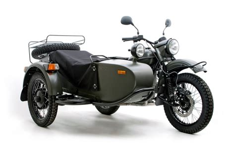 Ural Gear Up Picture by 2013 Ural Gear Up Review Top Speed