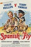 Spanish Fly (1975 film) - Wikipedia