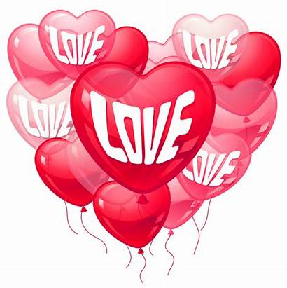 Valentines Clipart Heart Amor Valentin San Valentine