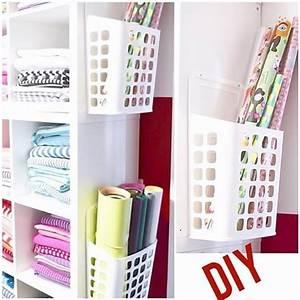 Geschenkpapier Organizer Ikea : die besten 25 ordnungssystem ideen auf pinterest ordnungssystem regal ordnungssystem ~ Eleganceandgraceweddings.com Haus und Dekorationen