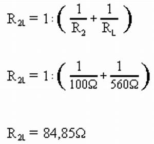 Parallelschaltung Berechnen Beispiel :  ~ Themetempest.com Abrechnung