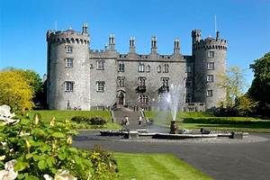 Relax and enjoy as great storytellers reveal Kilkenny's ...
