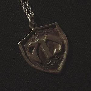 Mikaelson Famil... Mikaelson Symbol