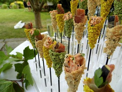 summer canapes summer canapes picture of food by aneke woking