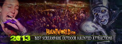 Scariest Halloween Attractions In Mn by Haunted Houses Scariest In America Top 13 Best Haunted
