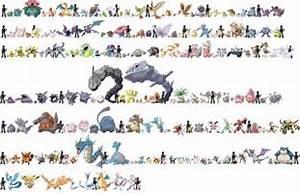 pokemon evolution chart x and y