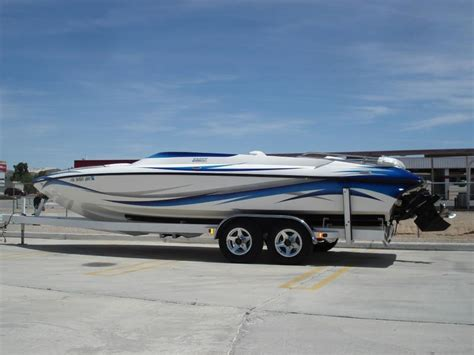 Essex Boats For Sale In California by 2007 Essex 27 Powerboat For Sale In California