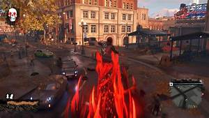 The gallery for --> Infamous Second Son Evil Video Power