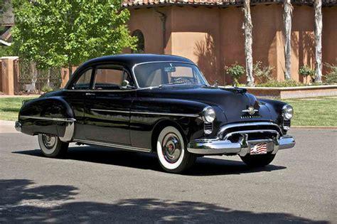Oldsmobile : 1949 Oldsmobile Rocket 88