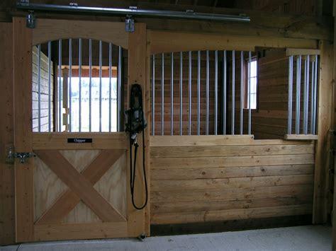 horse barns  barn factorythe barn factory
