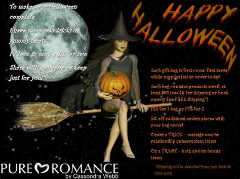 pure romance halloween banners festival collections