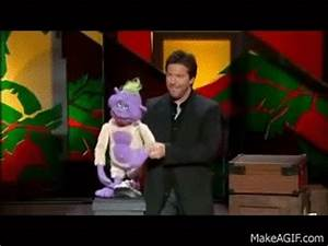 "Jeff Dunham - Peanut - ""NYEWM"" on Make a GIF"