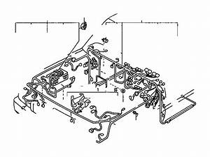 Toyota Truck Block Assembly  Fusible Link  Wire  Engine