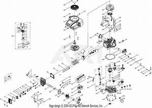 Mtd 4p90hud 420cc Engine Parts Diagram For 4p90hud General