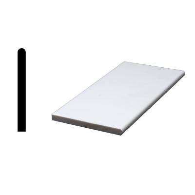 Pvc Sill Window Moulding by Sill Moulding Moulding Millwork The Home Depot