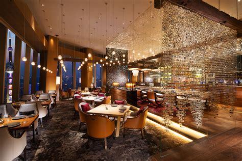 Sandro Gamba & Ritzcarlton, Shanghai Pudong  Great Chefs