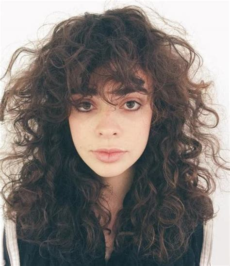55 styles and cuts for naturally curly hair in 2018