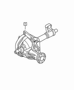 31 2004 Dodge Ram 1500 Front Differential Diagram
