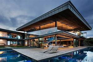 Gorgeous Family Home in South Africa features Majestic ...