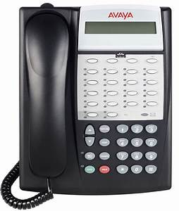 avaya 18d euro ii tel net inc With avaya partner 18d