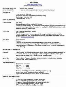 job search skills format of resume With searchable resume format