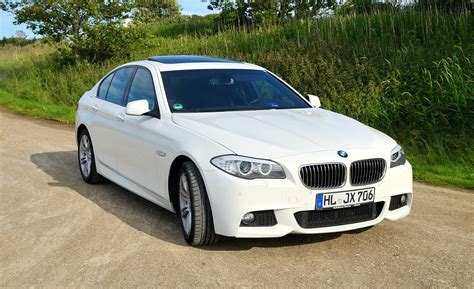 Bmw 5 Series (f10) Wikipedia