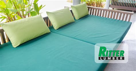how to clean mildew of outdoor cushions ritter lumber