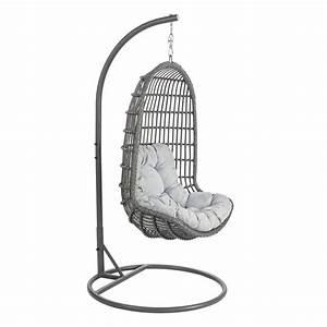 Gifi Fauteuil Suspendu : fauteuil suspendu gifi avec fauteuil suspendu jardin 155445 fauteuil de jardin oeuf suspendu l ~ Voncanada.com Idées de Décoration
