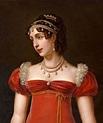 Elisabeth Ludovika of Bavaria (1801—1873) | Fashion ...