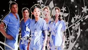 GA - Grey's Anatomy Fan Art (12242596) - Fanpop