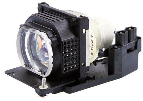 mitsubishi vlt sl6lp replacement projector l
