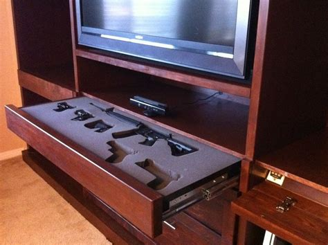 traditional computer armoire traditional computer 10 cool secret gun cabinets for your home pics